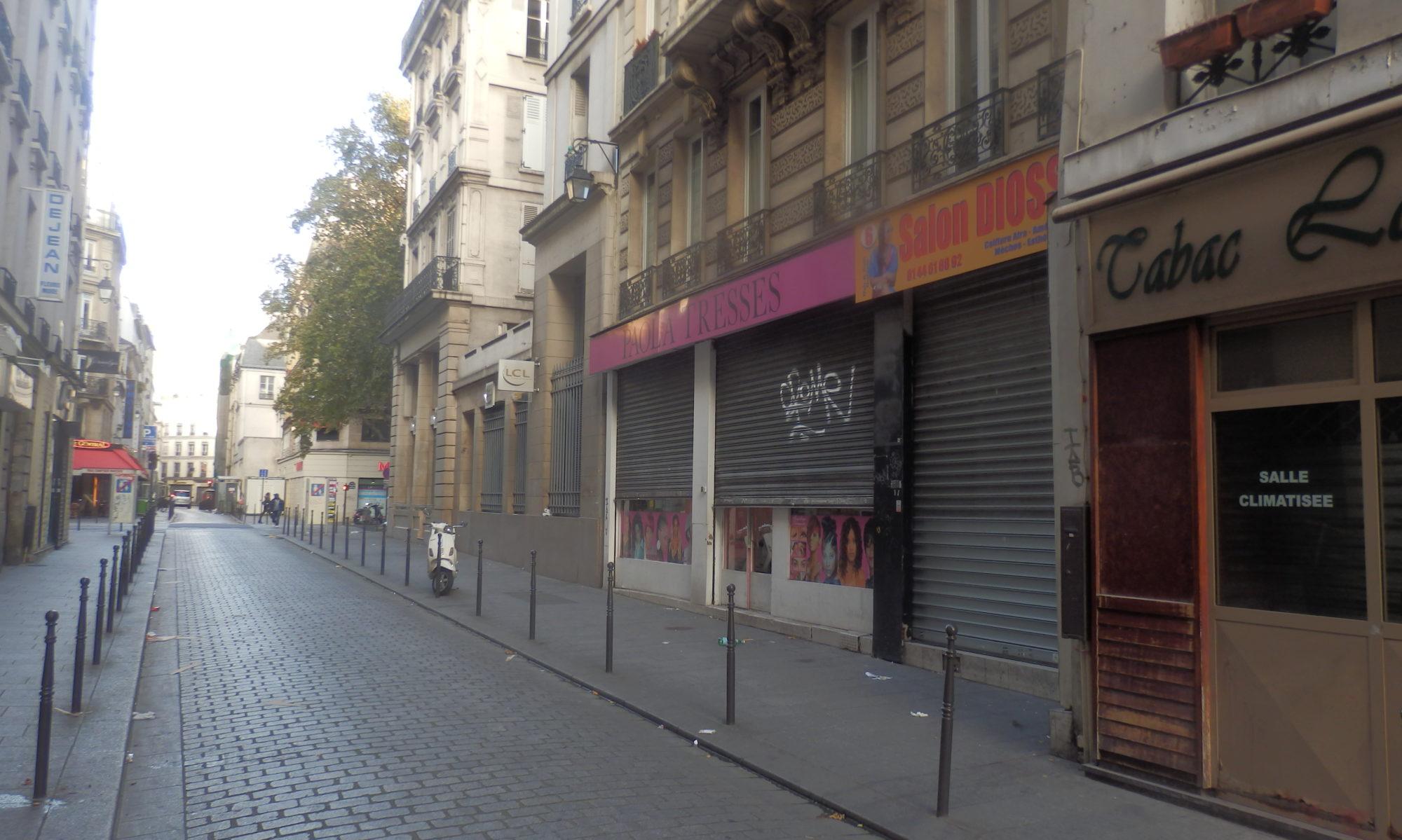 Association pour la Renaissance du Quartier Arts et Métiers